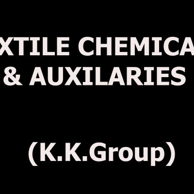 TEXTILE CHEMICALS & AUXILIARIES (KK WETTING)
