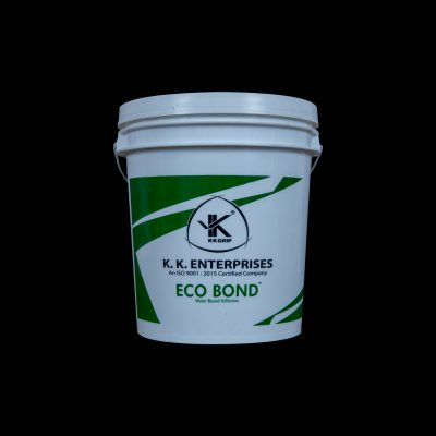WOODWORKING ADHESIVES (ECO BOND)