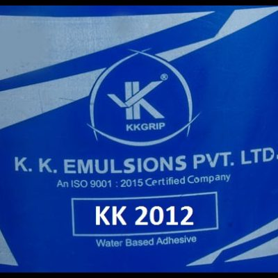 LAMINATION ADHESIVES (KK 2012)