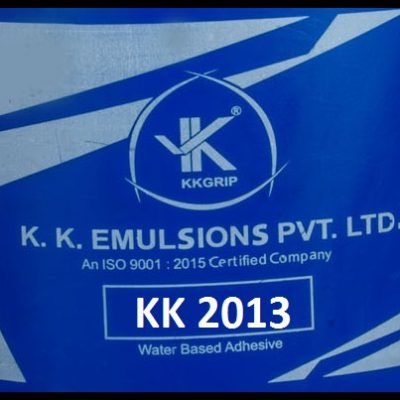 LAMINATION ADHESIVES (KK 2013)