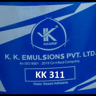 LAMINATION ADHESIVES (KK 311)