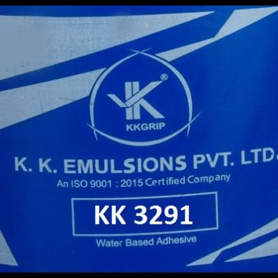 LAMINATION ADHESIVES (KK 3291)