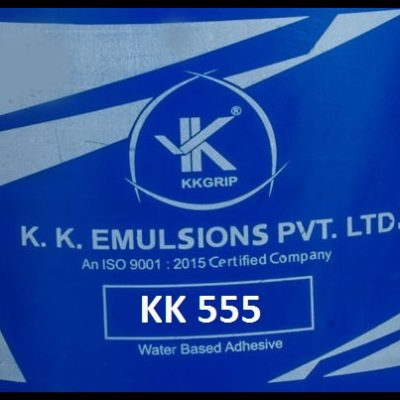 LAMINATION ADHESIVES (KK 555)