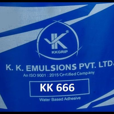 LAMINATION ADHESIVES (KK 666)
