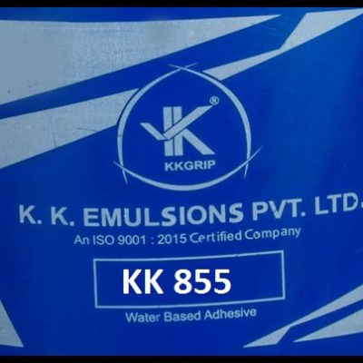 LAMINATION ADHESIVES (KK 855)