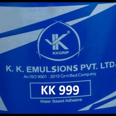 LAMINATION ADHESIVES (KK 999)