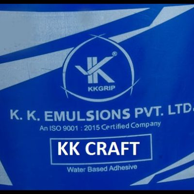 LAMINATION ADHESIVES (KK CRAFT)
