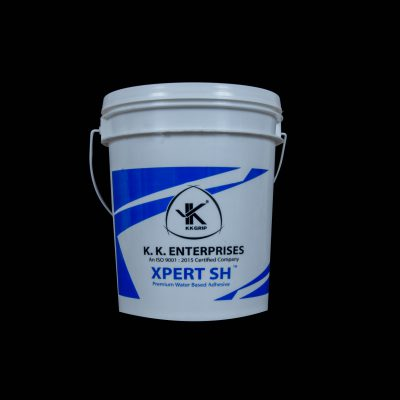 WOODWORKING ADHESIVES (XPERT SH)