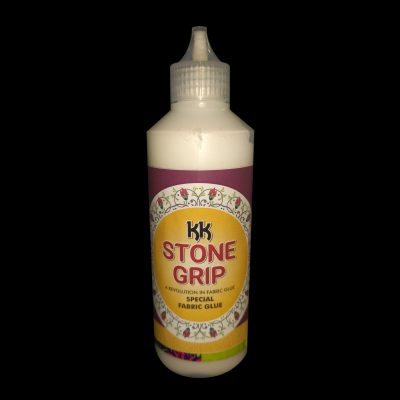 FABRIC GLUE ADHESIVES (KK STONE GRIP)
